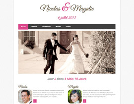 mariage-web