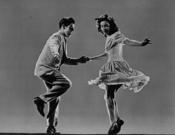 danser et être danse